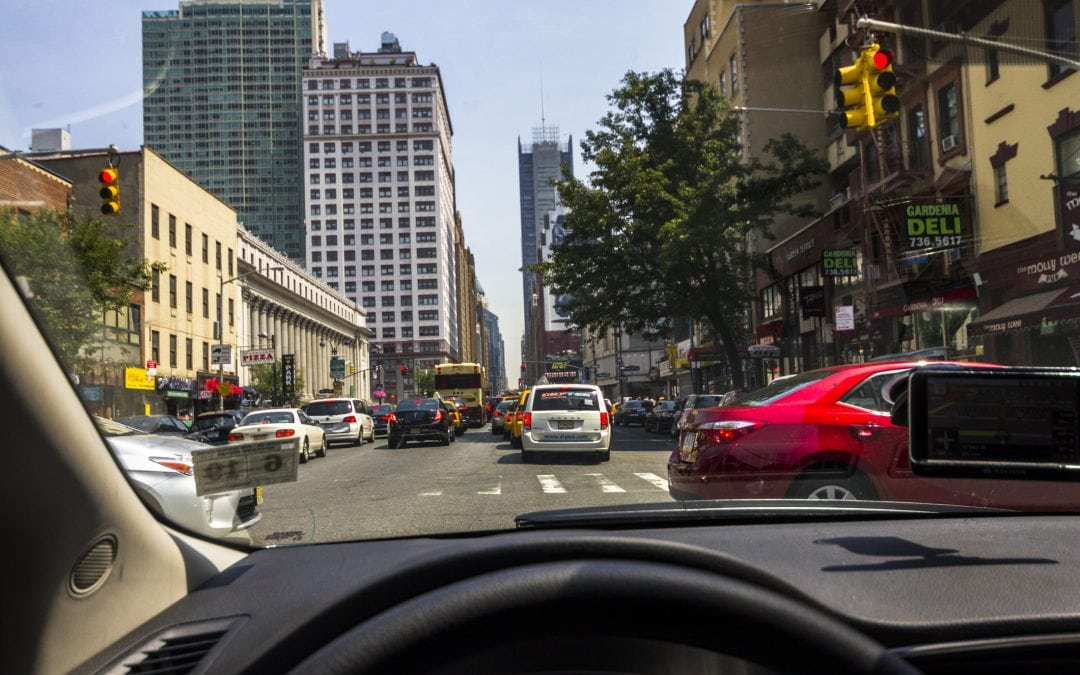New York's Minimum Car Insurance Requirements