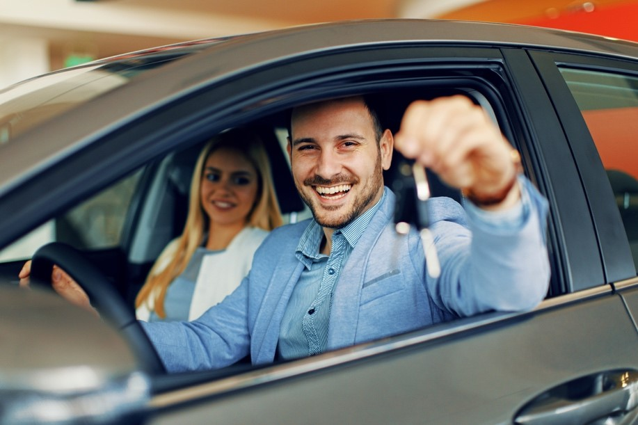 The Benefits of Auto Insurance May Be More Comprehensive Than You Think