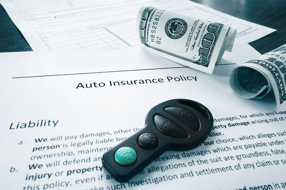 The Right Auto Insurance: Match Your Needs to What's Available