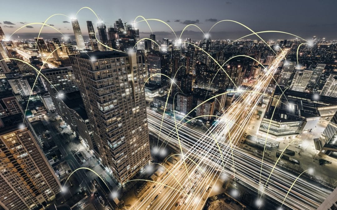 Insurance and the Internet of Things