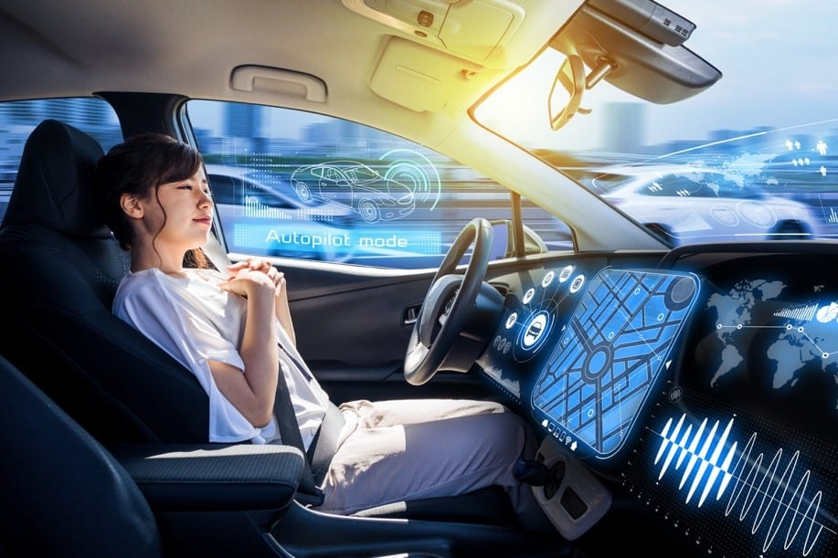 Driverless Cars Promise Ease of Travel, but Also Legal and Liability Issues on nicrisinsurance.com