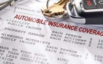 Behind Rising Auto Insurance Rates