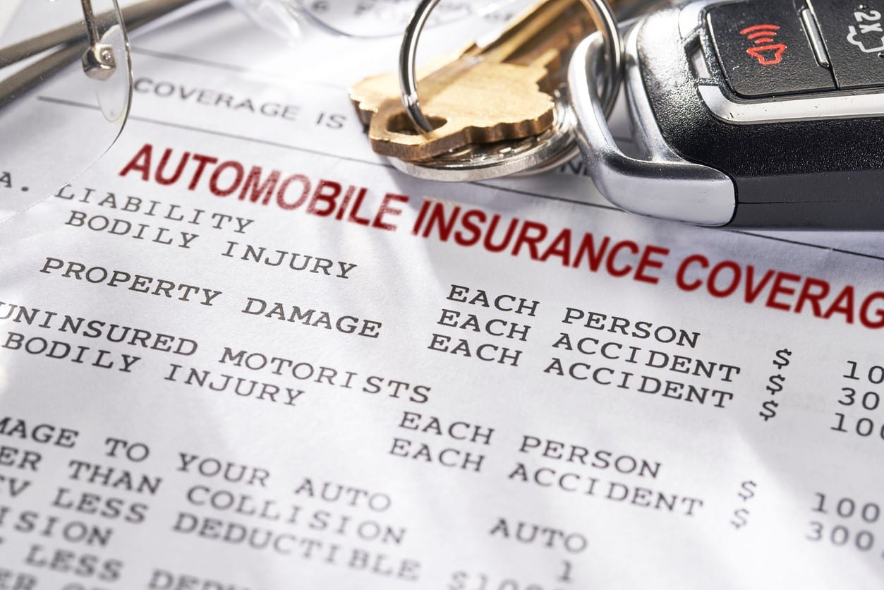 Behind Rising Auto Insurance Rates on nicrisinsurance.com