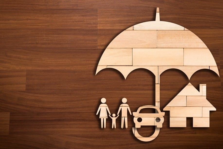 An Umbrella for All Weather
