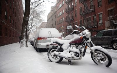 Motorcycle Insurance Requirements in New York City