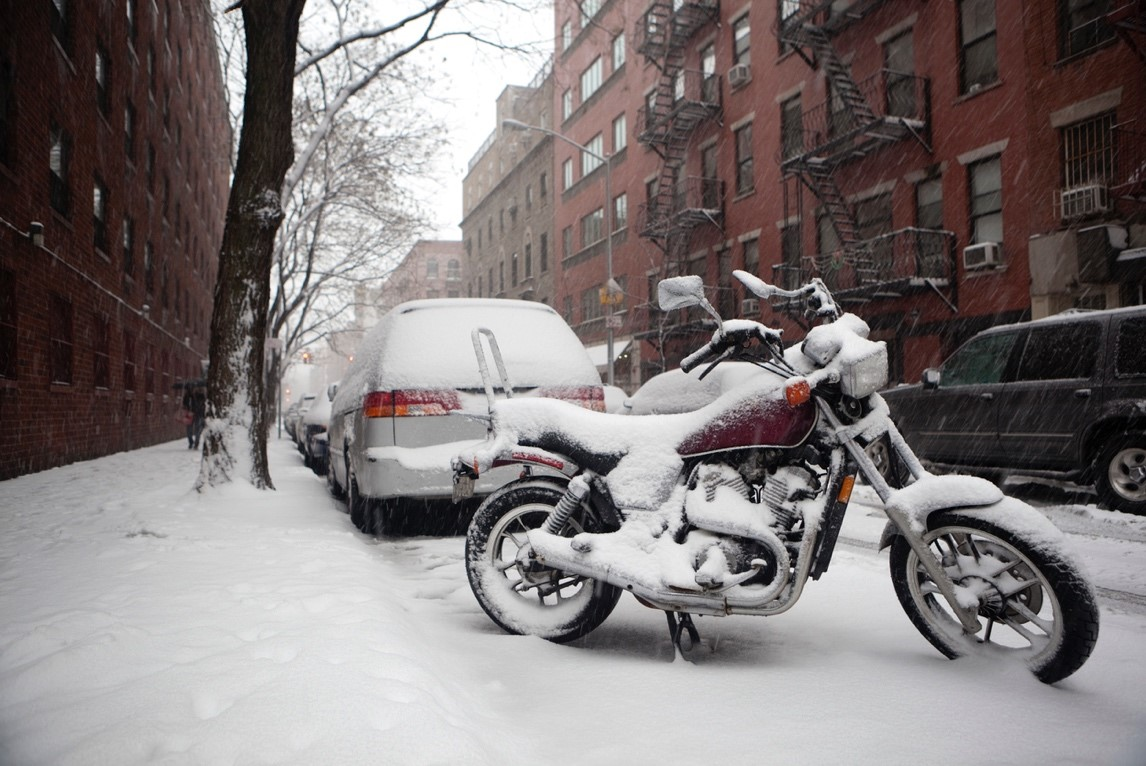 Motorcycle Insurance Requirements in New York City on nicrisinsurance.com