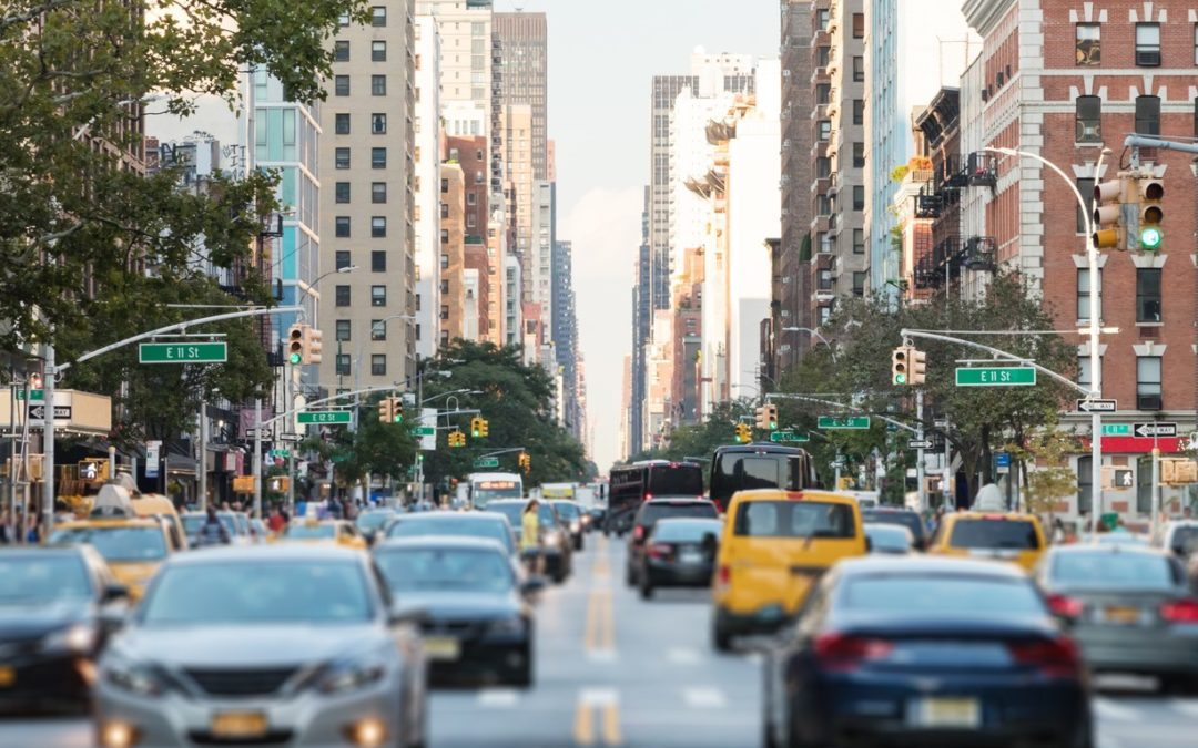 Is It Smart to Ignore Education and Occupation for Auto Insurance Rates? New Yorkers Are About to Find Out
