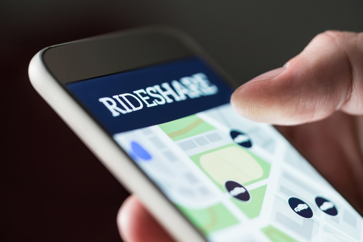 Ridesharing is on the Rise, but Is It More Dangerous Driving? on nicrisinsurance.com