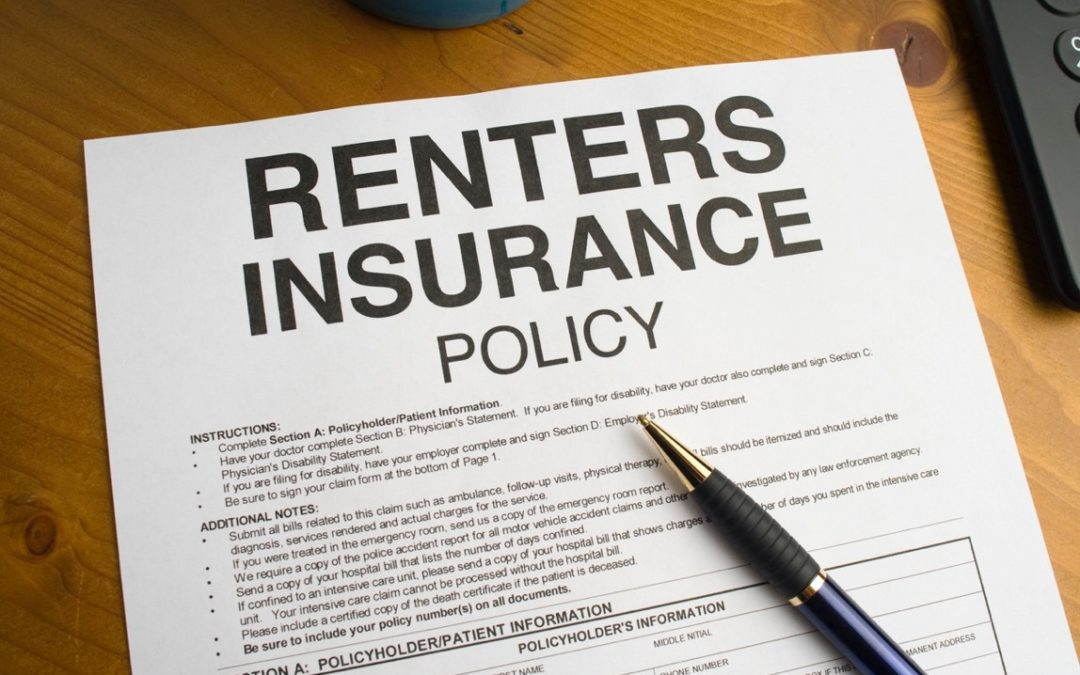 Rethinking Renters Insurance: Why It's a Good Idea