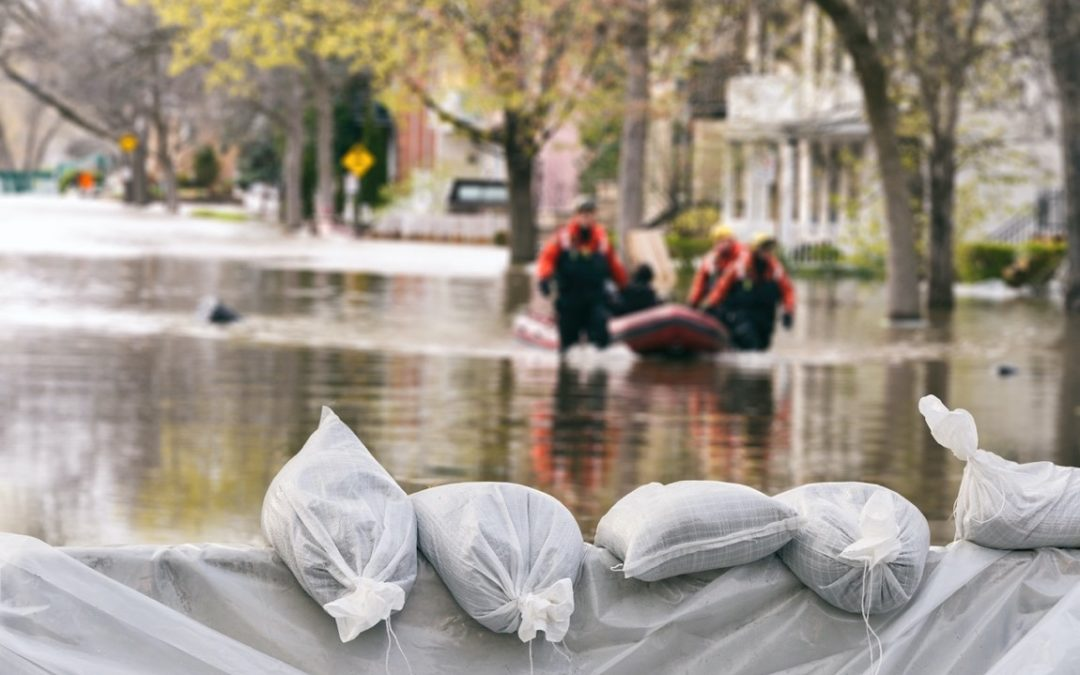 Redefining New York's Flood Zones