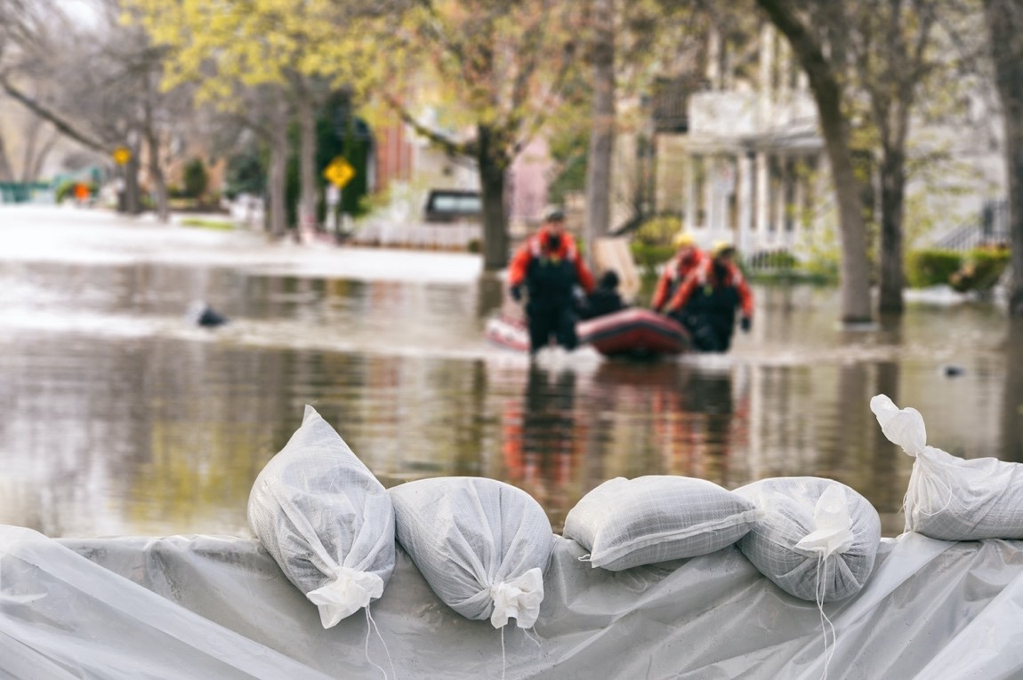 Redefining New York's Flood Zones on nicrisinsurance.com
