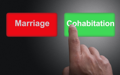 How Cohabitation Affects Life Insurance