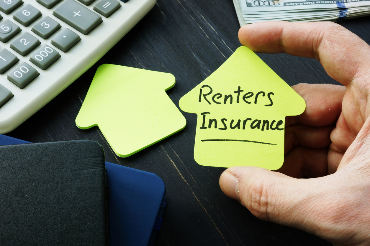 Increase in Renters Insurance Policies