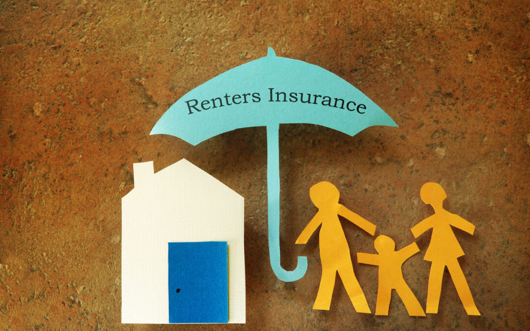Getting Real About Renters Insurance