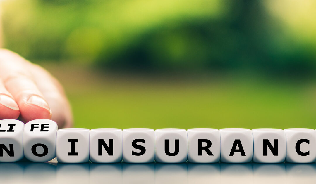 What's Causing the Recent Drop in Life Insurance Policies?